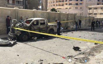 Αποτροπιασμός για τη δολοφονική επίθεση στην Αίγυπτο