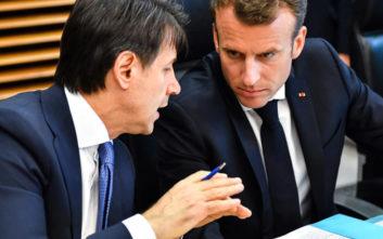 Κόντε: Η σχέση μας με τη Γαλλία δεν τίθεται υπό αμφισβήτηση