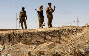Νέος ομαδικός τάφος του ISIS αποκαλύφθηκε στο Ιράκ