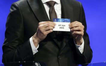 «Η κλήρωση του Champions League ήταν στημένη από τη Ρεάλ»