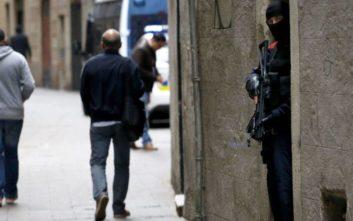 Σε «κόκκινο συναγερμό» η Βαρκελώνη για ενδεχόμενο τρομοκρατικό χτύπημα