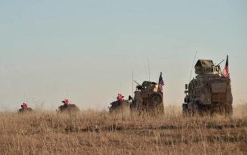 156f204bd7 Times  Η ανάπτυξη στρατευμάτων από την Τουρκία προκαλεί φόβο σύγκρουσης με  τις ΗΠΑ