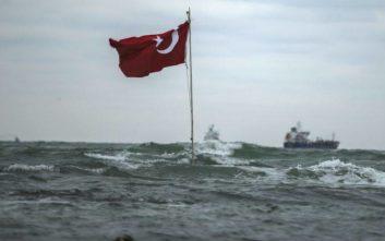 Γιατί οι Τούρκοι χρησιμοποιούν τον όρο «Γαλάζια Πατρίδα» και το δόγμα των «τριών πολέμων»