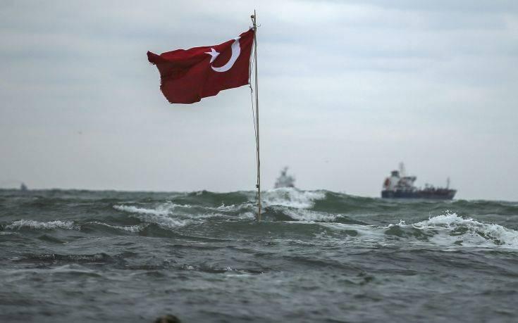Η Τουρκία είπε «όχι» στα ψηφίσματα του ΟΗΕ για το Δίκαιο της Θάλασσας