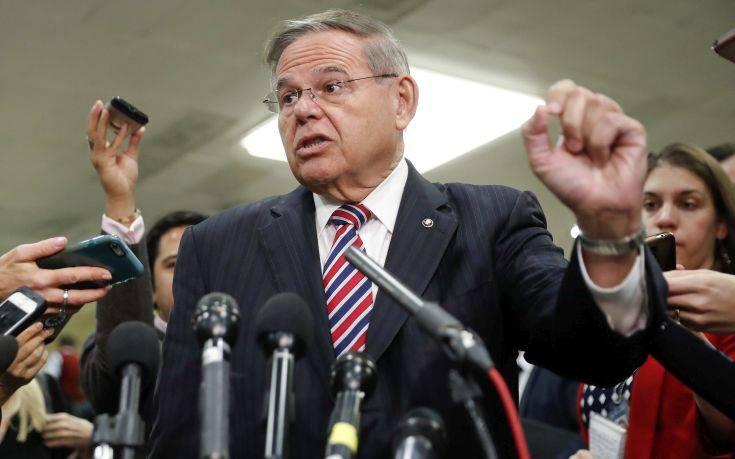 Αμερικανός γερουσιαστής: Η Κύπρος έχει απόλυτο δικαίωμα εκμετάλλευσης της ΑΟΖ της