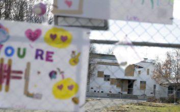 O κουνιάδος της ομογενούς κατηγορείται για τη δολοφονία της οικογένειάς της στο Νιού Τζέρσεϊ