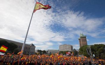 Οι ακροδεξιοί της Ανδαλουσίας «αναστατώνουν» την Ισπανία