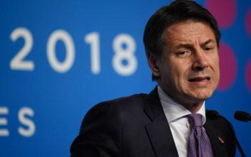 Η Ιταλία κοντά σε επίτευξη συμβιβασμού με τις Βρυξέλλες