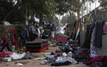 Ένα «σχέδιο Μάρσαλ» θα προωθηθεί για το καραβάνι των μεταναστών