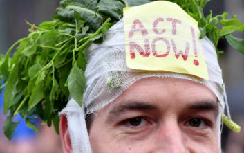Η Παγκόσμια Τράπεζα υπόσχεται χρηματοδότηση 200 δισ. δολαρίων για την κλιματική αλλαγή