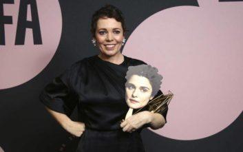 Η πρωταγωνίστρια της ταινίας «The Favourite» του Γιώργου Λάνθιμου θα τιμηθεί στο Παλμ Σπρινγκς