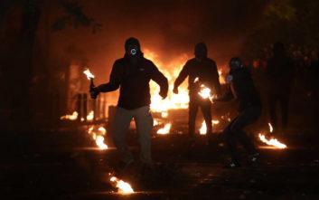 ΝΔ για χθεσινά επεισόδια: Με την επόμενη κυβέρνηση η ανοχή θα είναι μηδενική