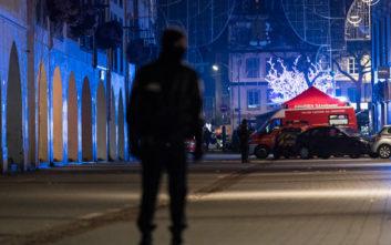 Ολοκληρώθηκε αστυνομική επιχείρηση στον Καθεδρικό του Στρασβούργου μετά την τρομοκρατική επίθεση