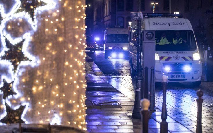 Τέταρτο θύμα της επίθεσης στο Στρασβούργο υπέκυψε στα τραύματά του