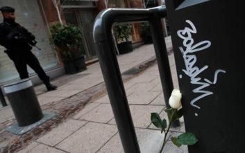 «Αλλάχ Ακμπάρ» φώναζε ο δράστης της επίθεσης στο Στρασβούργο