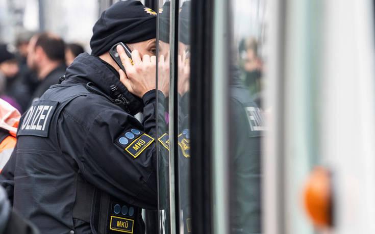 «Ο ύποπτος για την επίθεση στο Στρασβούργο είχε φυλακισθεί στη Γερμανία για κλοπή»