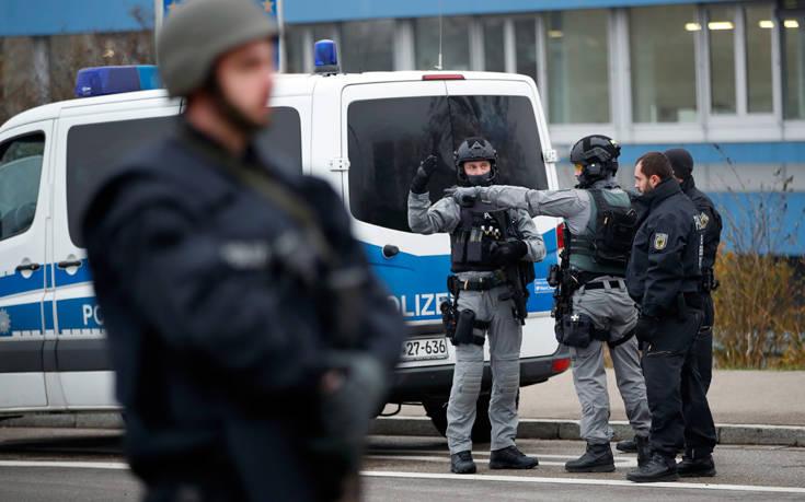 Στα χέρια της Αστυνομίας άλλα δύο άτομα για την επίθεση στο Στρασβούργο