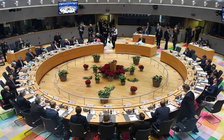 Τι αποφασίζουν σήμερα για την ευρωζώνη οι Ευρωπαίοι ηγέτες