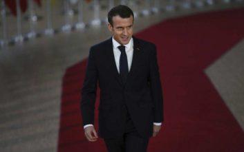 Παρίσι ενόψει της επίσκεψης Μητσοτάκη: Είμαστε στο πλευρό της Ελλάδας