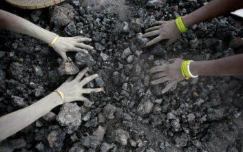 Ουκρανία: Στους πέντε οι νεκροί από την έκρηξη στο ανθρακωρυχείο