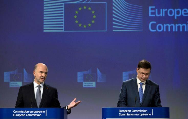 Κομισιόν και Ιταλία κατέληξαν σε συμφωνία για τον προϋπολογισμό του 2019