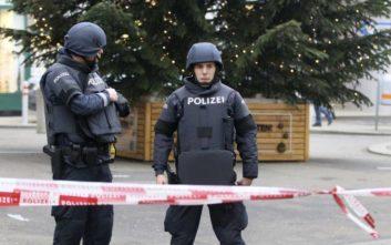 Επίθεση με τραυματίες σε εκκλησία στη Βιέννη