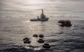 Στη νότια Ισπανία το πλοίο Open Arms με 311 μετανάστες
