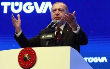Πώς ο Ερντογάν έριξε... χαστούκι στους φανατικούς μουσουλμάνους