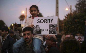 «Συγγνώμη» για τη διπλή δολοφονία στο Μαρόκο ζητούν οι πολίτες της χώρας