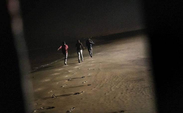 Ανησυχία για τον τρόπο που η μεξικανική κυβέρνηση αντιμετωπίζει την παράνομη μετανάστευση