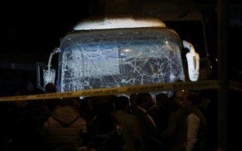 Και τέταρτος νεκρός από τη βομβιστική επίθεση στην Αίγυπτο