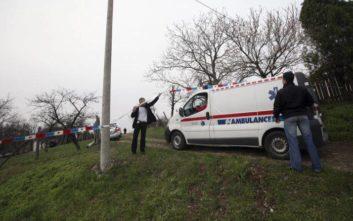 Τρένο έκοψε στα δύο λεωφορείο που μετέφερε παιδιά στη Σερβία