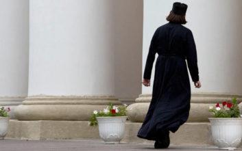 Ο Ρώσος ιερέας με τα ακριβά γούστα