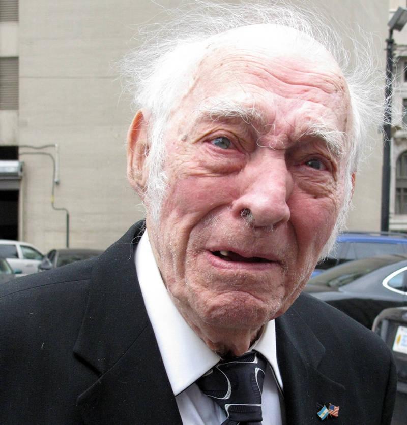 Ο υπεράνω υποψίας 87χρονος ανθοκόμος που αποδείχτηκε βαποράκι των καρτέλ