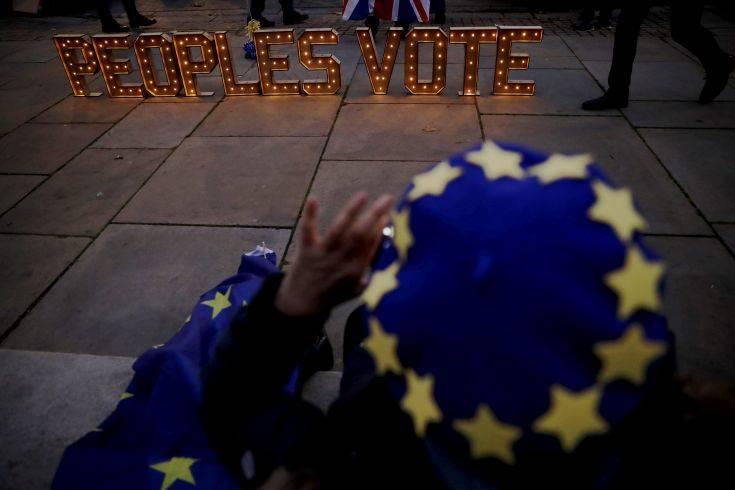 Γιούνκερ: «Προσκεκλημένος έκπληξη» το Brexit στη Σύνοδο Κορυφής