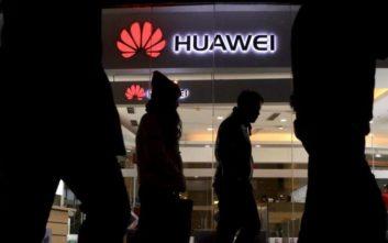 Το ΥΠΕΞ της Κίνας κάλεσε τον Καναδά να αφήσει ελεύθερη την οικονομική διευθύντρια της Huawei