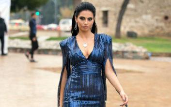 My Style Rocks 3: Η Δήμητρα Αλεξανδράκη απαντά για το αν είναι αυτή που θα αποχωρήσει απόψε