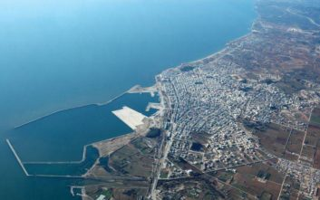 Ο εθνικός στρατηγικός ρόλος της Αλεξανδρούπολης