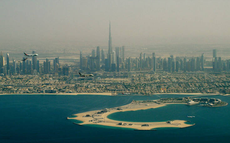 EK UAE carriers Dubai 2