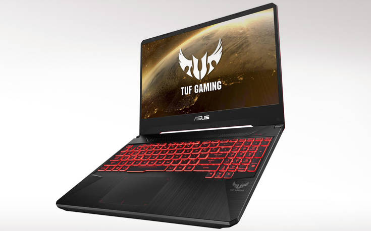 Gaming FX505DY