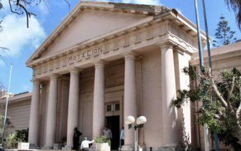 Στα τέλη του 2019 ανοίγει ξανά το Ελληνορωμαϊκό Μουσείο της Αλεξάνδρειας