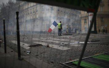 Απόπειρα επίθεσης στο Drugstore de Publicis στο Παρίσι