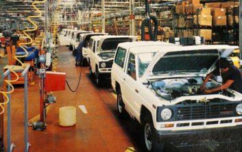 Patrol: Το πρώτο Ευρωπαϊκό Nissan
