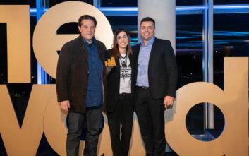 Η Κωτσόβολος απέσπασε Gold Award στα Effie Awards