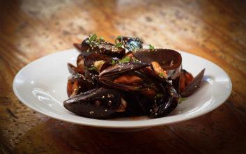 Νέες γευστικές δημιουργίες με θαλασσινό αέρα στην Πιπεριά