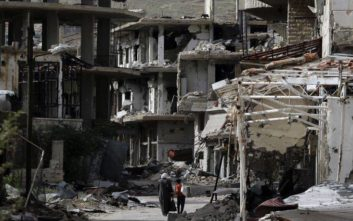 Οργή Γκουτέρες για τους βομβαρδισμούς κατά αμάχων στη Συρία