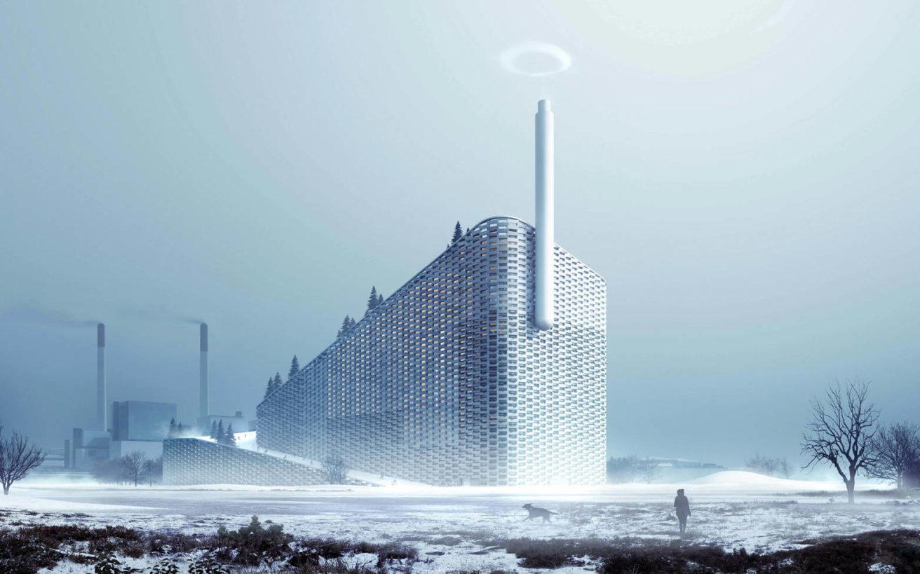 Το πιο ανατρεπτικό εργοστάσιο του κόσμου