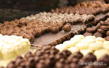Το αθηναϊκό ζαχαροπλαστείο που ξετρέλανε με τα σοκολατάκια του την Γκρέις Κέλι