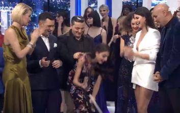 Τι κέρδισε η Ειρήνη Καζαριάν, η μεγάλη νικήτρια του Greece's Next Top Model και η εμπλοκή στην ψηφοφορία
