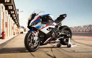 Το γράμμα που θα κάνει τη διαφορά και στις μοτοσυκλέτες της BMW